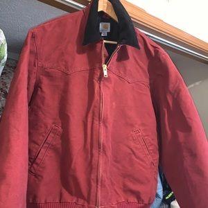 Cargartt mens jacket